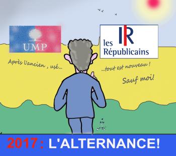 Républicains l'alternance 2017 06 07 16