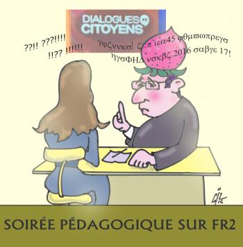 Hollande FR2 15 04 16