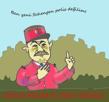 Erdogan Schengen 09 05 16