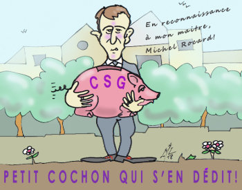 Cochon qui s'en dédit 05 02 18