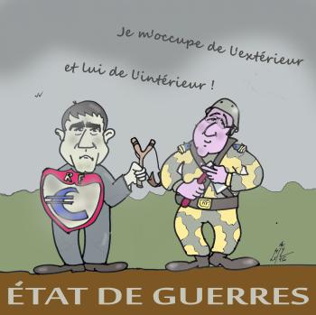France en Guerres 23 01 16